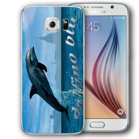 Cover Sammsung Galaxy S6